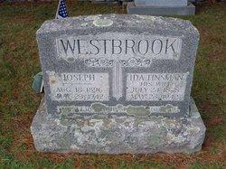Ida <I>Tinsman</I> Westbrook