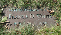 Francis D. White