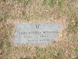 James Rusell Mitchell