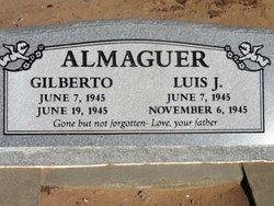 Luis J Almaguer