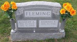 Kenneth A. Fleming