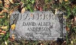 David Albert Anderson