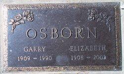 Garry Osborn