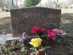Bertha <I>Gabbart</I> Collins