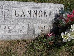 Marian J. Gannon