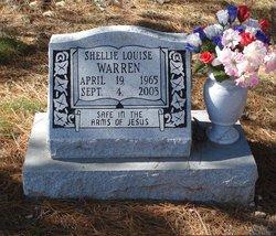Shellie Louise Warren