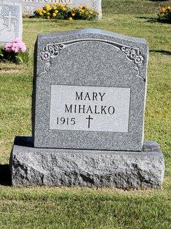 Mary Mihalko