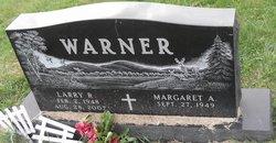 Larry Richard Warner