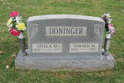 Edward M Doninger
