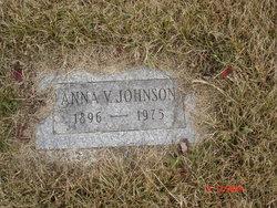 Anna V. Johnson