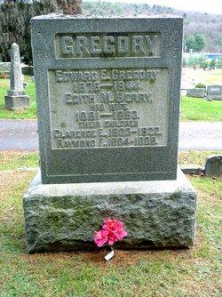 Raymond F. Gregory