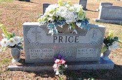 Henry Shelby Price