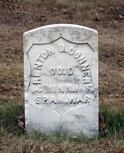 Renton D. Conner