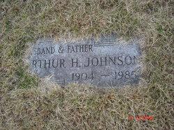 Arthur H. Johnson