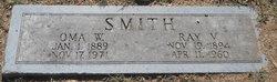 Oma W. Smith