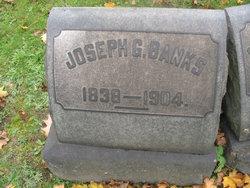 Joseph G. Banks