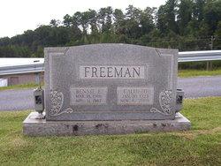 Callie D. Freeman