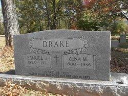 Zena <I>Mullens</I> Drake