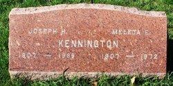 Joseph H. Kennington