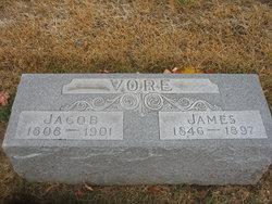 James Vore