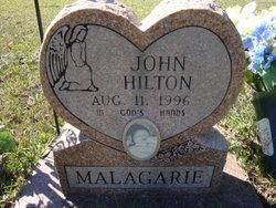 John Hilton Malagarie