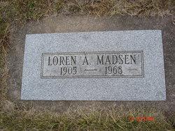 Loren A. Madsen
