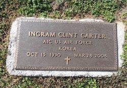 Ingram Clint Carter