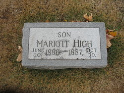 Mariott High