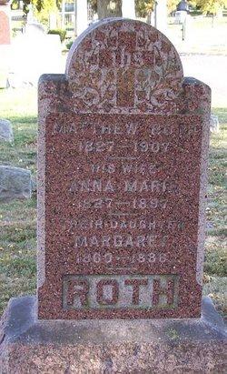 Matthew Roth
