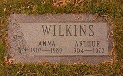 Arthur Wilkins