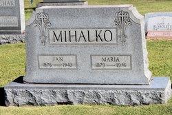 Maria Mihalko