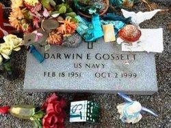 Darwin E. Gossett