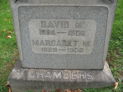 David M. Chambers