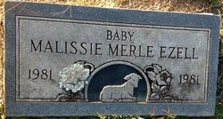 Malissie Merle Ezell