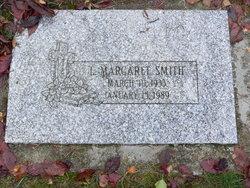 L Margaret Smith