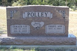 Cheryl Ann Polley