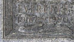 Everett Irwin Turner