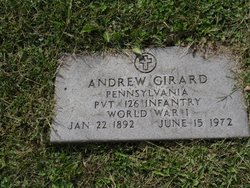 Andrew Girard