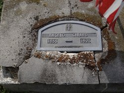 Angelo Girard
