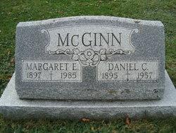 Daniel C McGinn