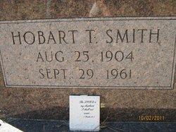 Hobart T Smith