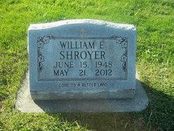 William Shroyer