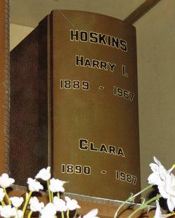 Harry I. Hoskins