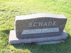 Maude Schade