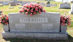 Isaac Barton Thrasher
