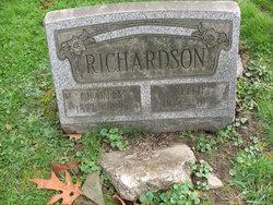 Nellie Richardson