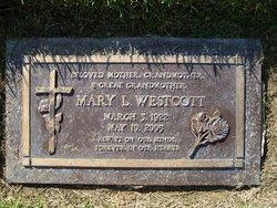 Mary Louise Westcott
