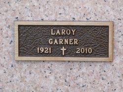 Laroy Garner