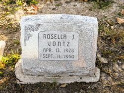 Rosella J. Vontz