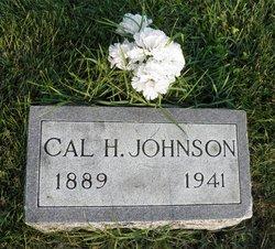 Cal H. Johnson
